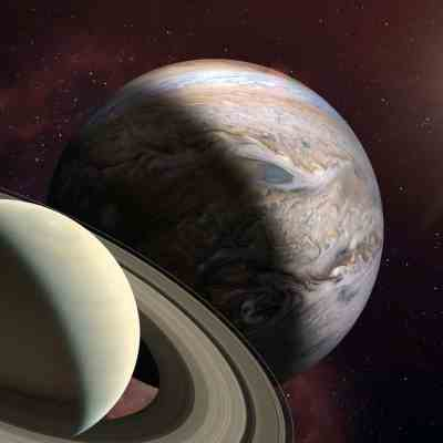 astronomy planets great conjunction