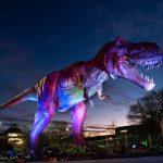 Dino Safari – A Drive Thru Adventure is coming to Columbus!
