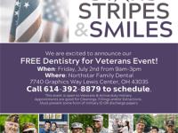 dental care veterans