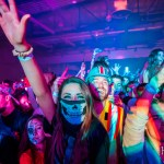 Tickets on sale Haunted Fest Halloween Themed Music Festival