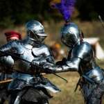 Days of Knights transports you to Medieval Times