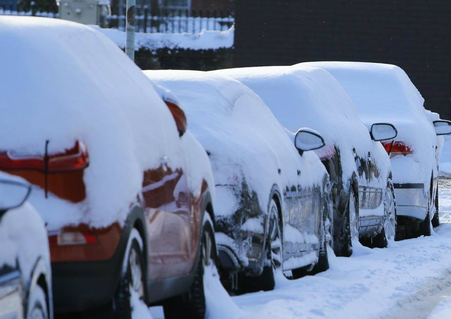 Struck by the worst snowstorms in over a decade and unable to get to work for three days, learn how it was business as usual for Pretavoir staff using the Horizon hosted phone system and mobile apps from Columbus UK.