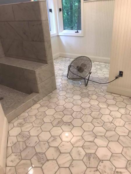 unique bathroom flooring flooring gallery