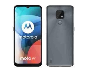 Motorola bringt das günstige Moto e7
