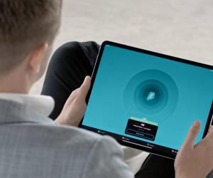 So schützt das Virtual Private Network von Surfshark Deine Daten