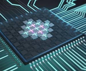 Technologien für leistungsfähigere Quantenrechner