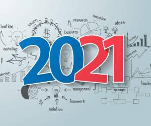 Die IT im Jahr 2021 – mehr Evolution als Revolution