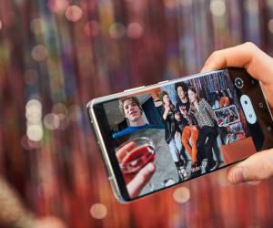 Gewinner und Verlierer im Smartphone-Markt