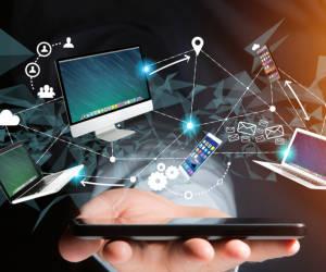 Der Markt für vernetzte Geräte