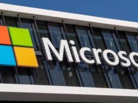 Microsoft bietet Datenverarbeitung in Europa an