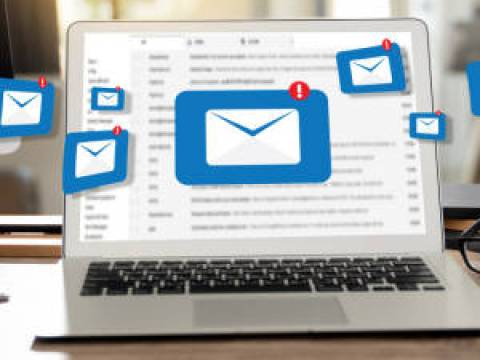 E-Mails haben für Generationen Z und Y hohe Relevanz