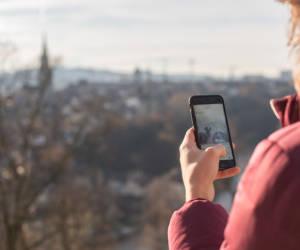 Das Smartphone wird immer mehr zur Heimat