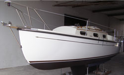 Com Pac 23IV From Com Pac Yachts