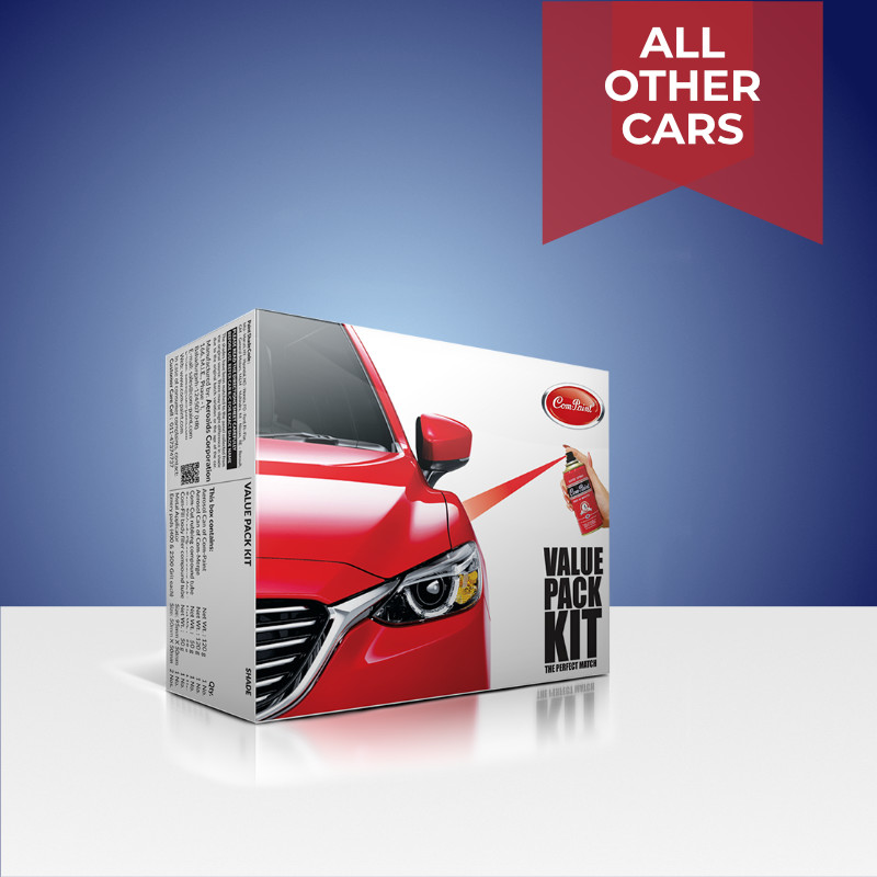 all cars scratch remover pack kit