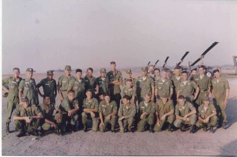 1st Infantry Division Vietnam 1965
