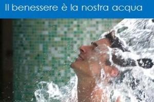 <b>3 Notti - Weekend di benessere </b>Comano Terme  pensione completa accesso SPA con piscina<b> € 249</b>