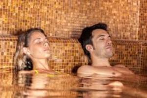 <b>Spa Day - IO & TE insieme alle Terme</b> nell'esclusiva Spa Suite solo per voi per momenti magici <b>€ 75</b>
