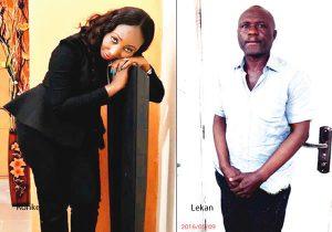 lekan and Ronke Shonde