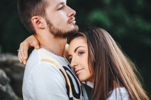 7 signs your husband is fantasizing about another woman