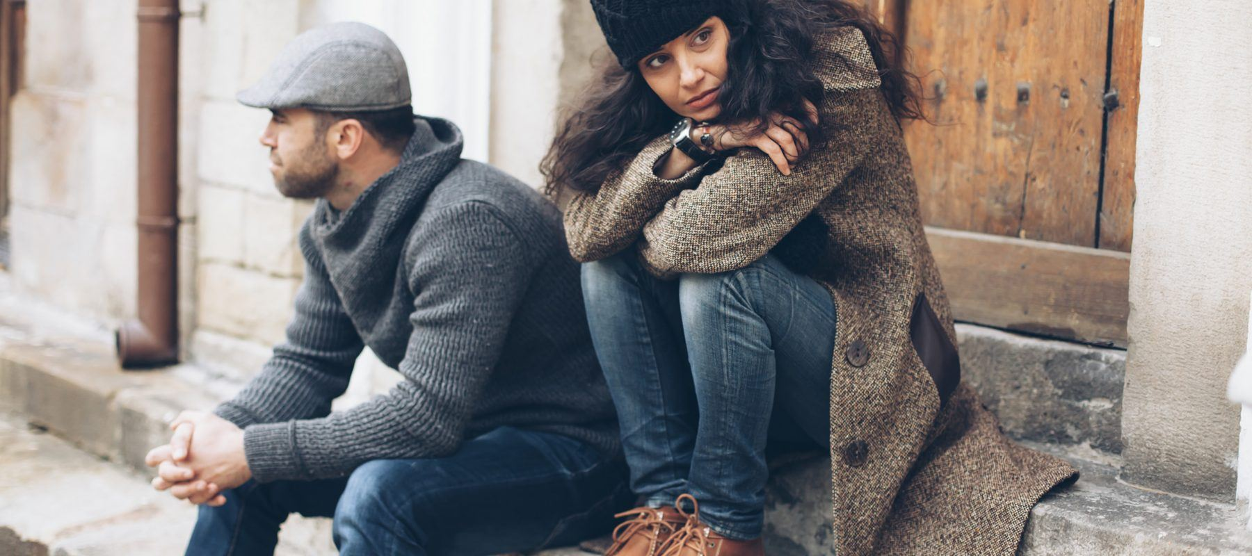 Is it Time to Go to Couples Counseling?