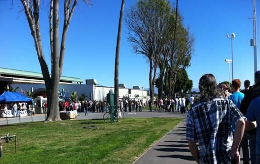 ingresso 4 janeiro 2012 San Diego 271