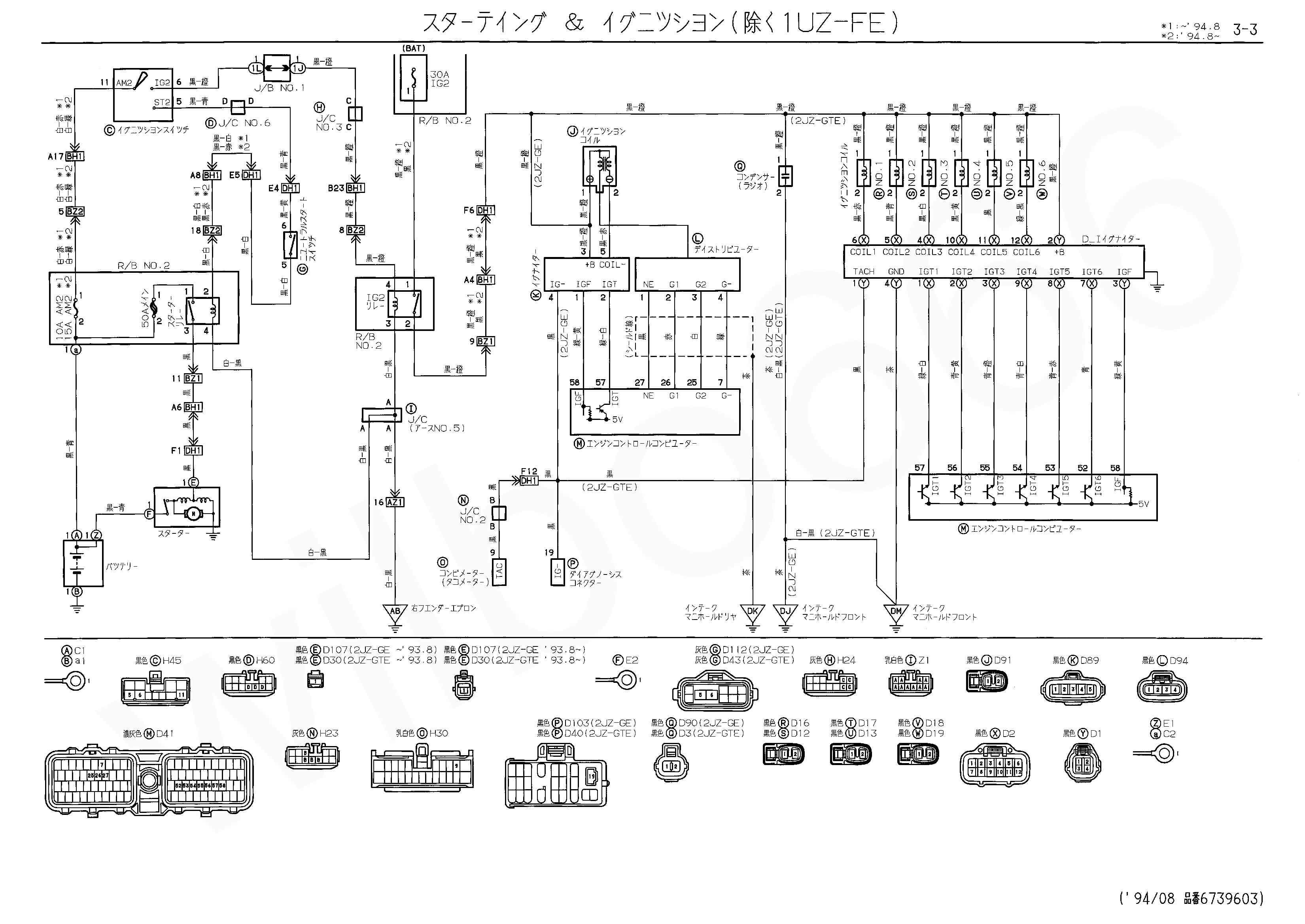 Nissan Navara D40 Wiring Schematic