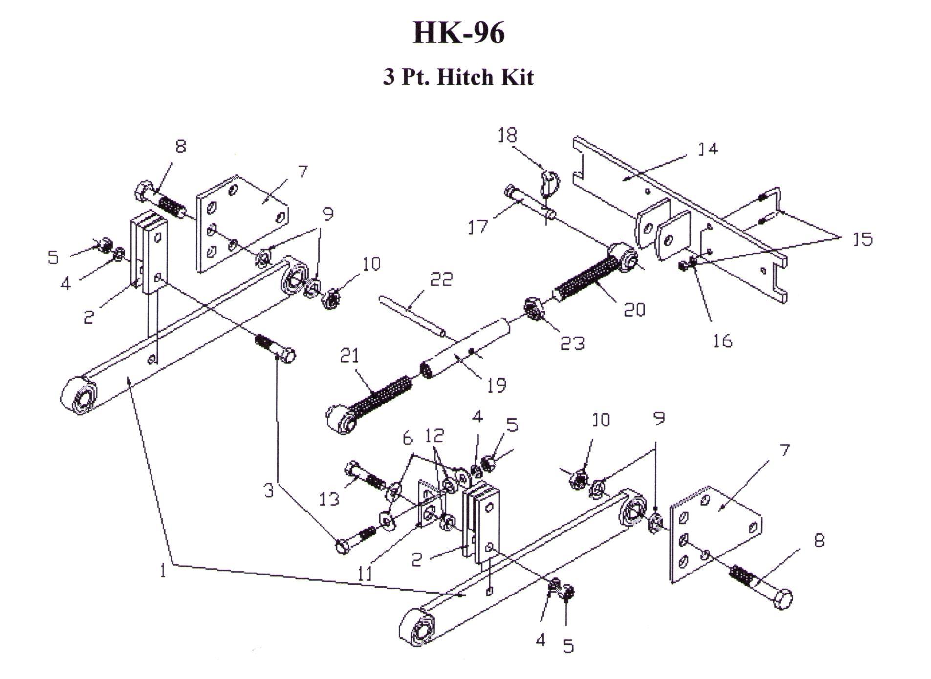 Schema Electrique Tracteur Farmall Cub