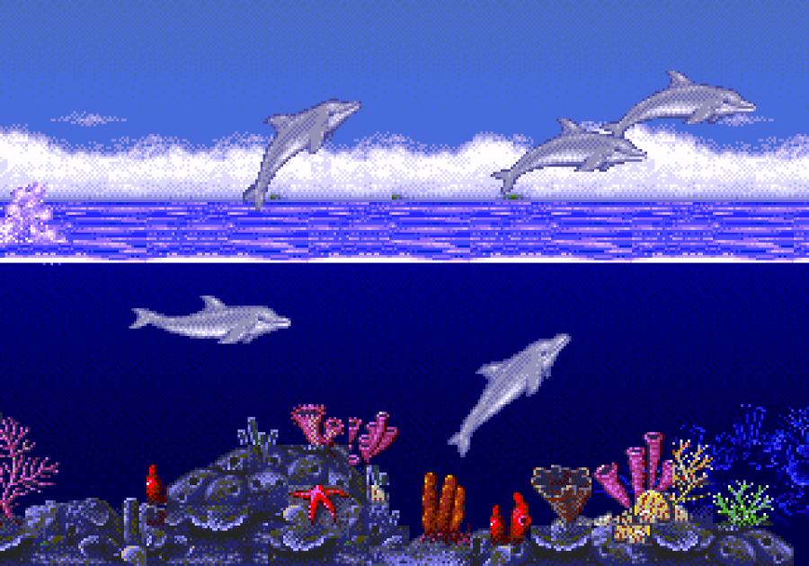 Ecco-the-Dolphin-Screenshot