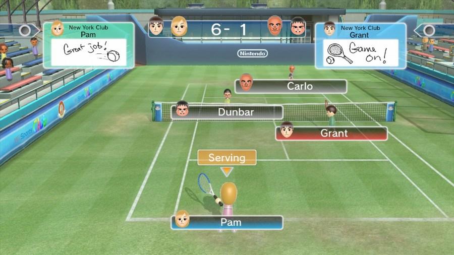 WiiSportsClub8