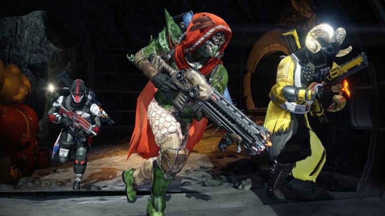 destiny-the-taken-king-pre-order-bonuses