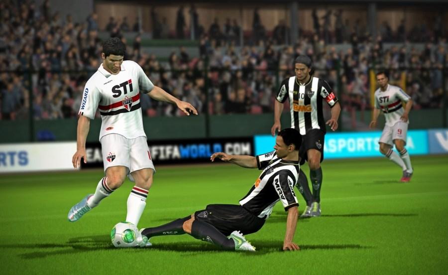 FIFA World Times brasileiros