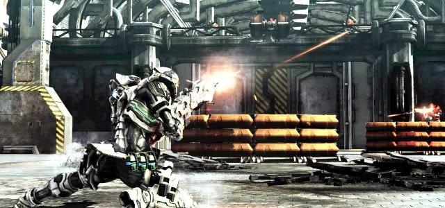 Vanquish y Bayonetta son dos ejemplos de juegos frenéticos y sólidos en su apuesta jugable