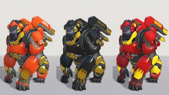 Overwatch League - 3338330-winston_sf_seoul_shanghai