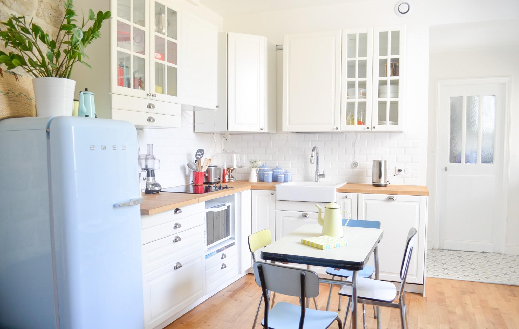 Hauteur Plan De Travail Cuisine Ikea Metod Tout Sur La