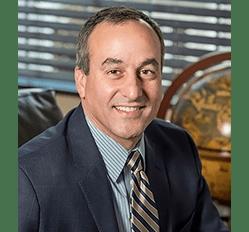 Robert J Falcon, CFP®, CPA/PFS, MBA