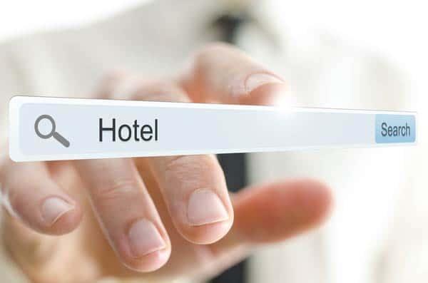 Sites internet destinés aux hôtels : quelle évolution en 10 ans ?