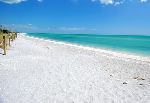 Cape Coral Beaches