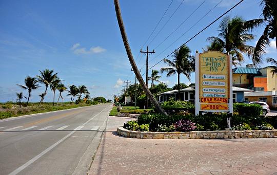 Cape Coral Florida Street Names