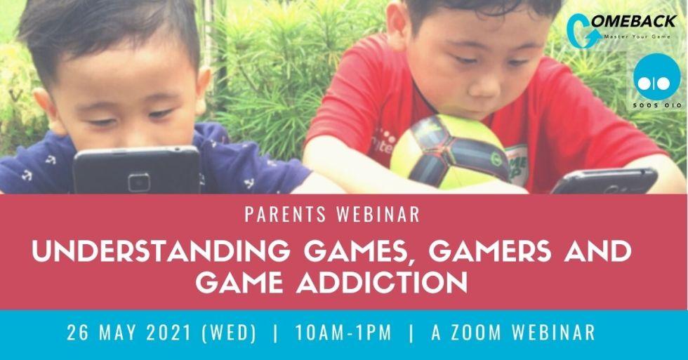 Parents Webinar 26May21 FB Event Banner