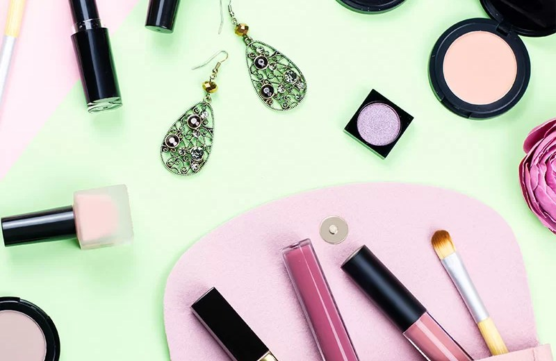 Ultra violet: il colore del make-up del futuro comecosaquando