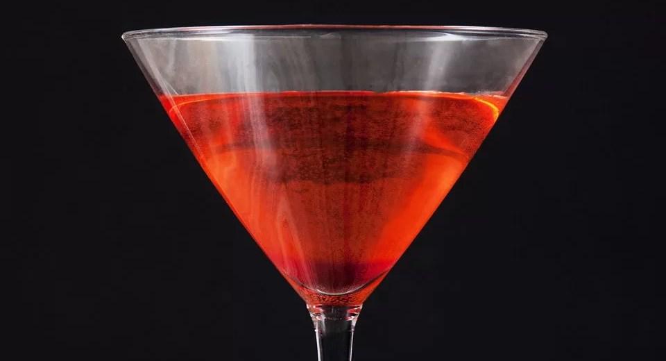 cocktail di primavera comecosaquando
