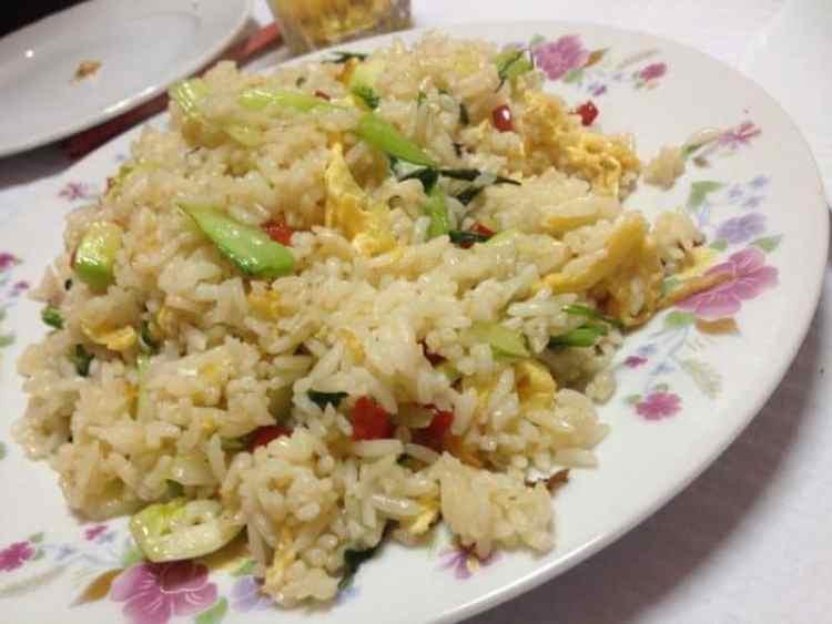 arroz cantones