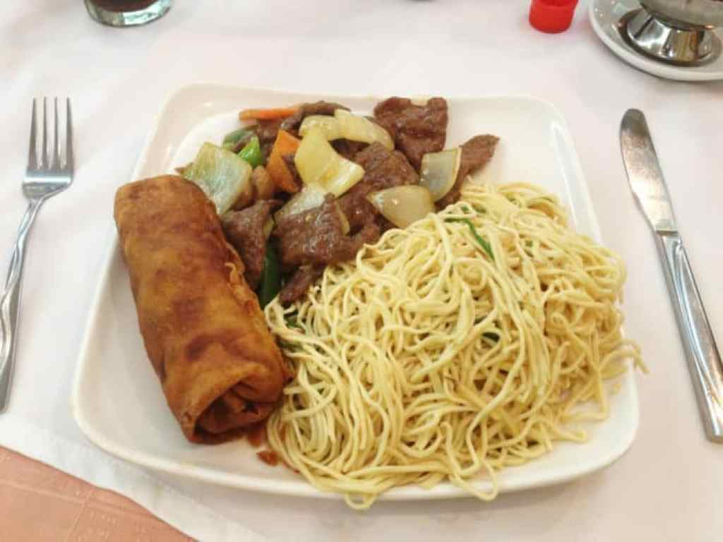 comida china en venezuela