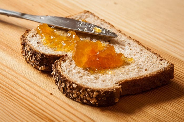 como hacer mermelada de naranja casera