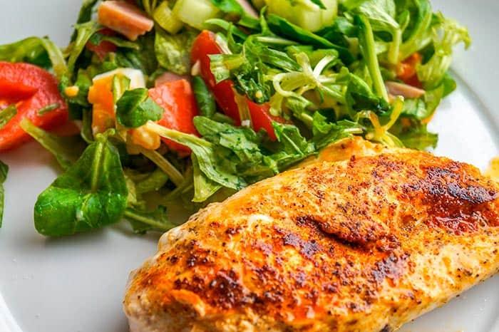 Dietas para adelgazar faciles de cocinar