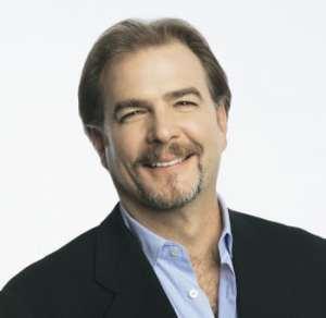 Comedian Bill Engvall