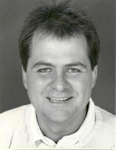 Comedian Bob Batch