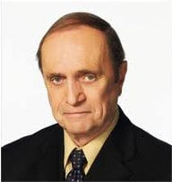 Speaker, Bob Newhart