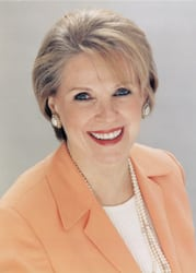 Financial Speaker Jane Bryant Quinn