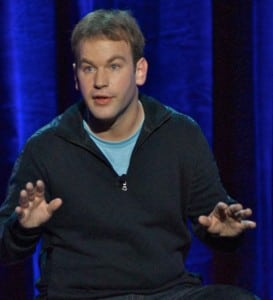 Book or hire Mike Birbiglia